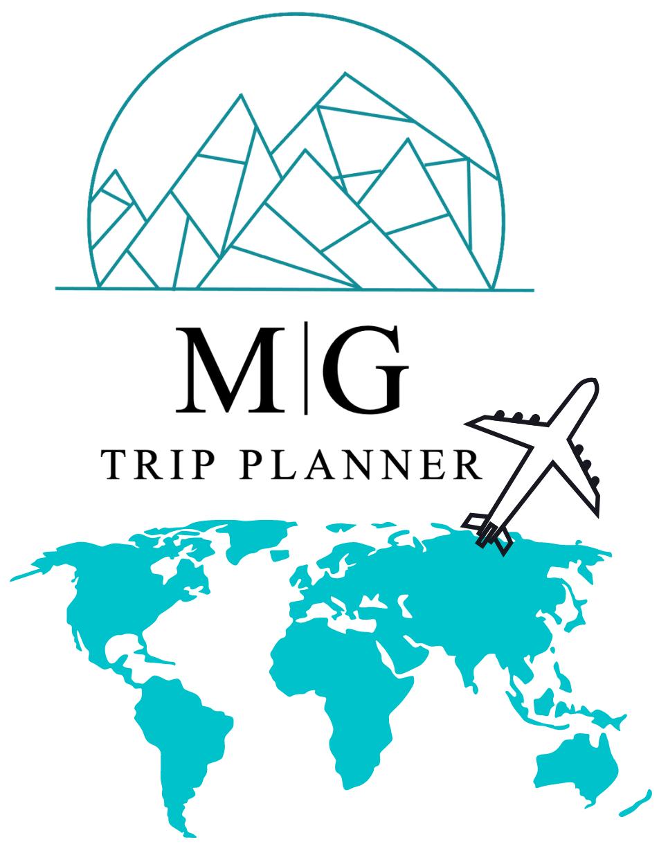 MG trip planner