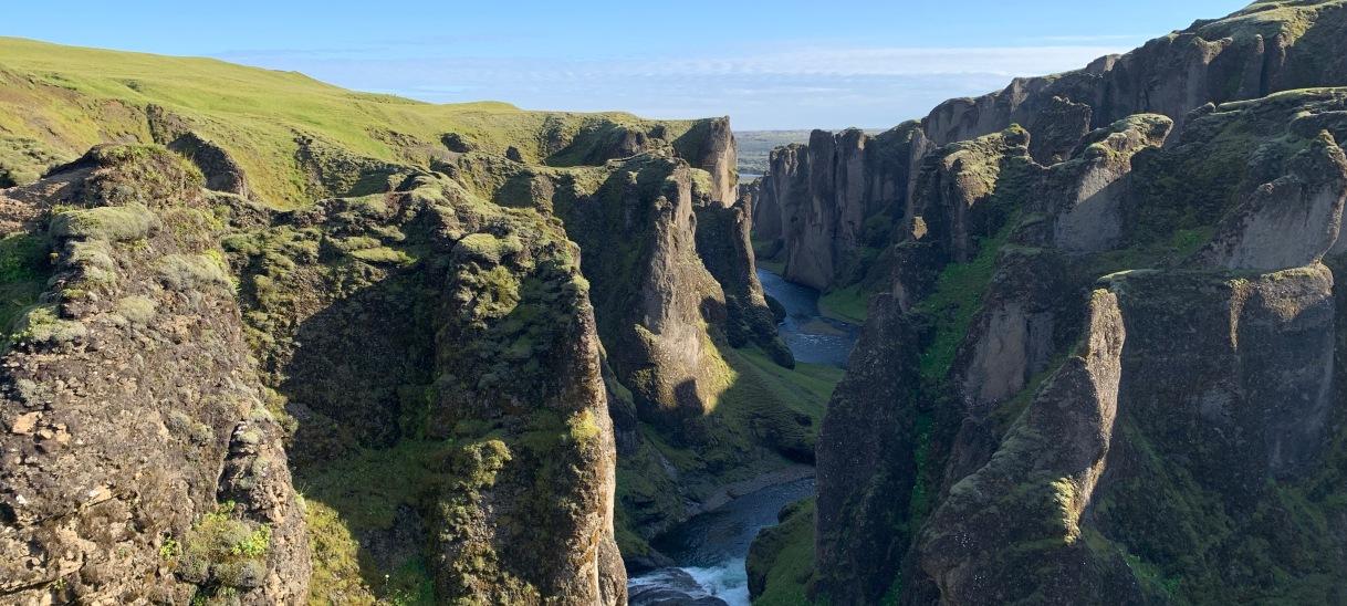 Day 2: Iceland South Coast, Road Trip from Vík toHöfn