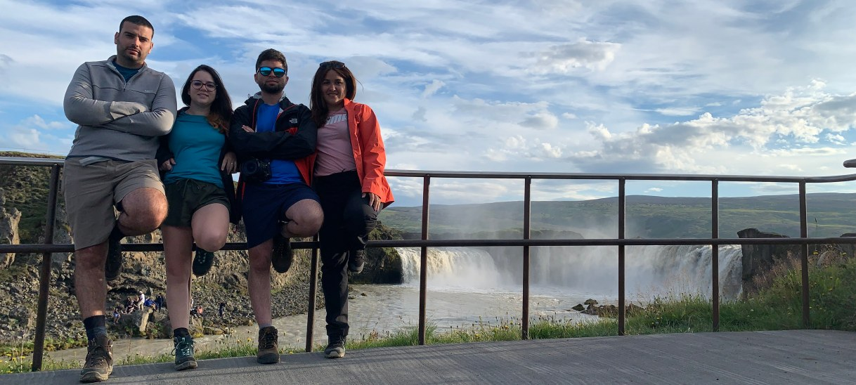 Day 4: NorthIceland